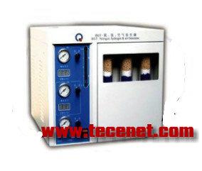 气相色谱仪专用氮氢空一体机-赛谱仪器