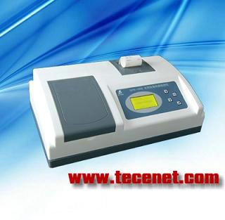 长春吉大小天鹅农药残毒快速检测仪GDYN-106SD(6通道,内置打印机)