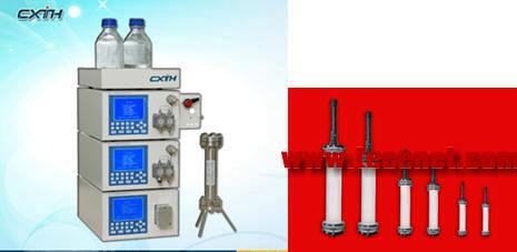 中高压制备液相一体机