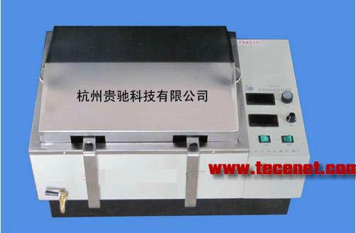 数显水浴恒温振荡器(带制冷)