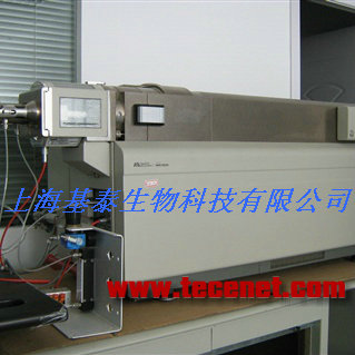 AB SCIEX API 3000 串联液质联用仪