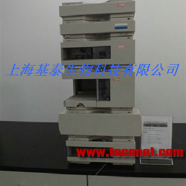 Agilent HP 1100 HPLC(紫外检测器)