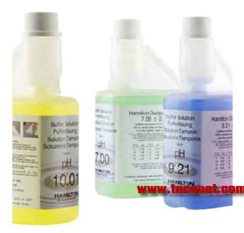 HAMILTON pH缓冲液(4,7,9,10现货促销)