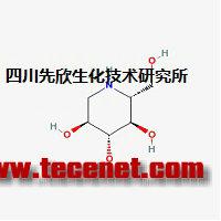 伞形花内酯;1-脱氧野尻霉素;异桷皮苷