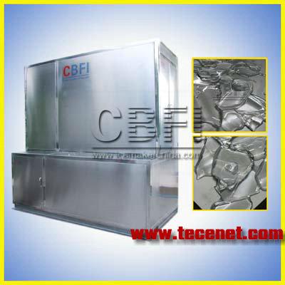 冰泉纯冰机、制冰机