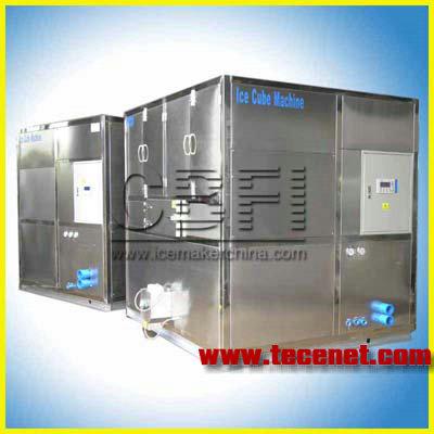 全球最畅销的制冰机、颗粒冰机