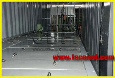 集装箱式冰砖机、制冰机