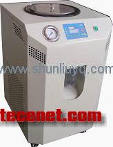一体式冷水机冰河-南京生产商