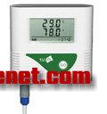 大屏幕电子温湿度记录仪