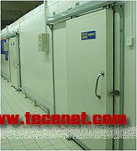 南京江龙供应:拼装式冷库(冷藏设备)