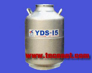 液氮罐YDS-15-125