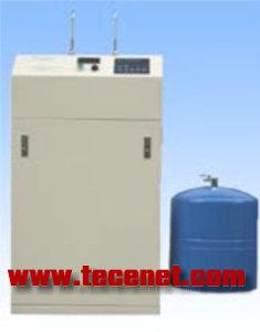 普通分析及生化分析型超纯水机