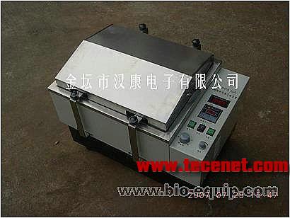 SHA-B数显双功能水浴恒温振荡器