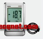 testo 内置单通道温度记录仪