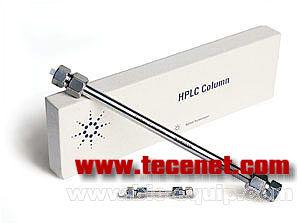 HPLC色谱柱