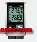 外置双通道温度记录仪(T及K)