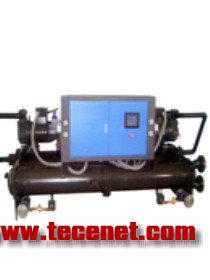 杭州立世电子DXSW-L系列水冷螺杆式冷冻机