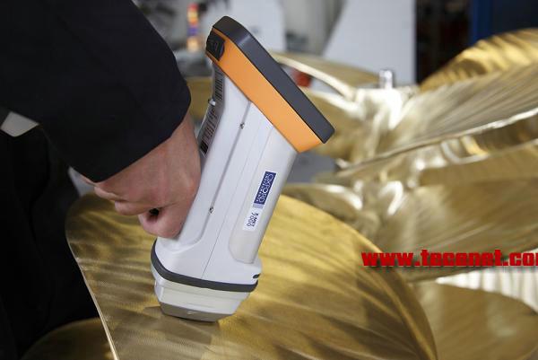 牛津重金属检测仪