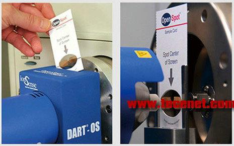 DART®OS 可升级实时直接分析系统