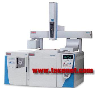 ISQ单四极杆气相色谱-质谱联用分析仪