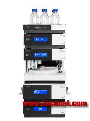 优谱佳UHPLC+高效液相色谱系统