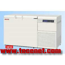 MDF-C2156VAN卧式低温冰箱-150℃