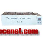 HH-8数显恒温水浴锅