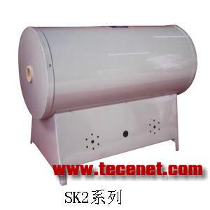 管式炉、开启式、回转式SK2-1-10