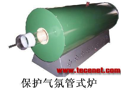 保护气氛管式炉SK2-1-12