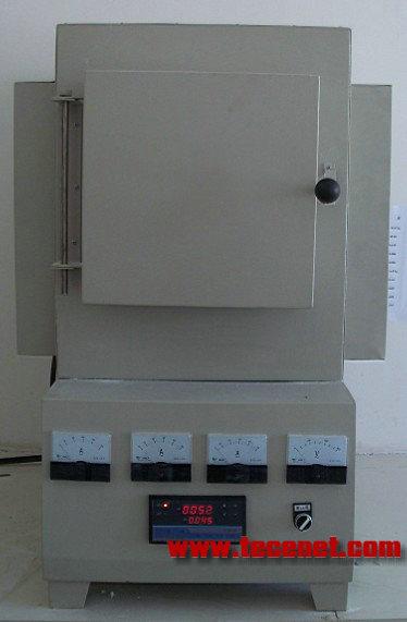 高效节能陶瓷纤维马弗炉TC2L-17、TC7L-17、