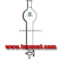 储液瓶层析柱