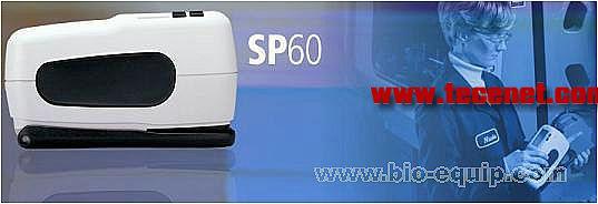 SP60/62/64便携式分光光度仪