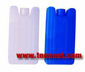 110克生物冰板/恒温冰盒/冷藏冰盒/塑料冰盒