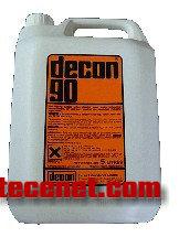 英国Decon90清洗剂 迪康90清洗液