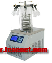 冷冻干燥机LGJ-10