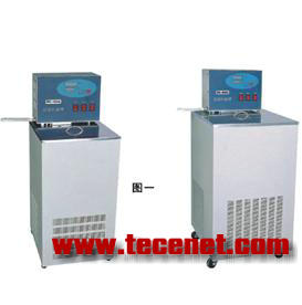 广州恒温槽低温循环机高精度恒温水油浴槽