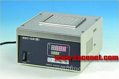 HGT-1干式恒温器