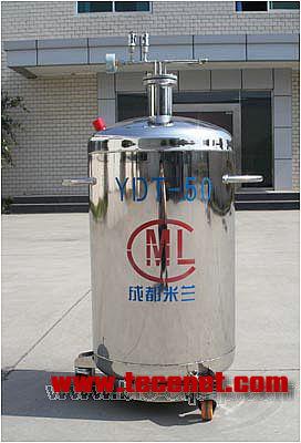 非标液氮罐(液氮容器)