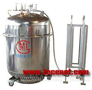 自增压液氮罐(液氮容器)