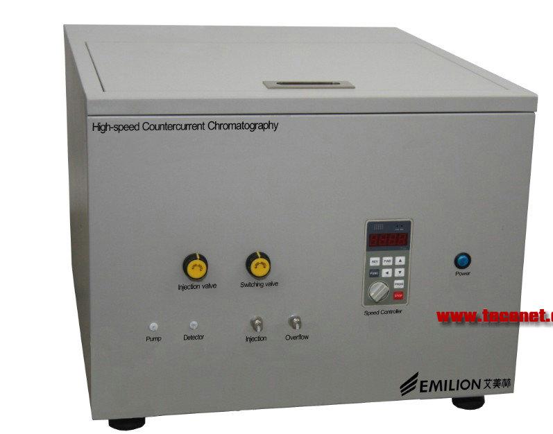高速逆流色谱EMC-360
