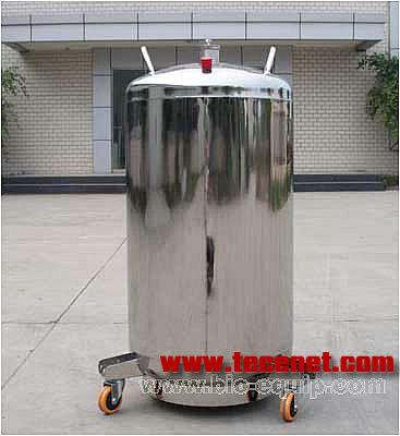 液氮生物容器(液氮罐)