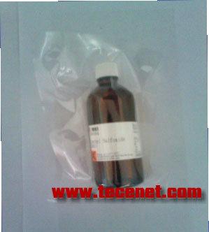 β-巯基乙醇 (2-巯基乙醇)   60-24-2  实验