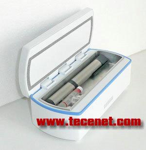 迪生胰岛素冷藏盒 智能控温专业冷藏