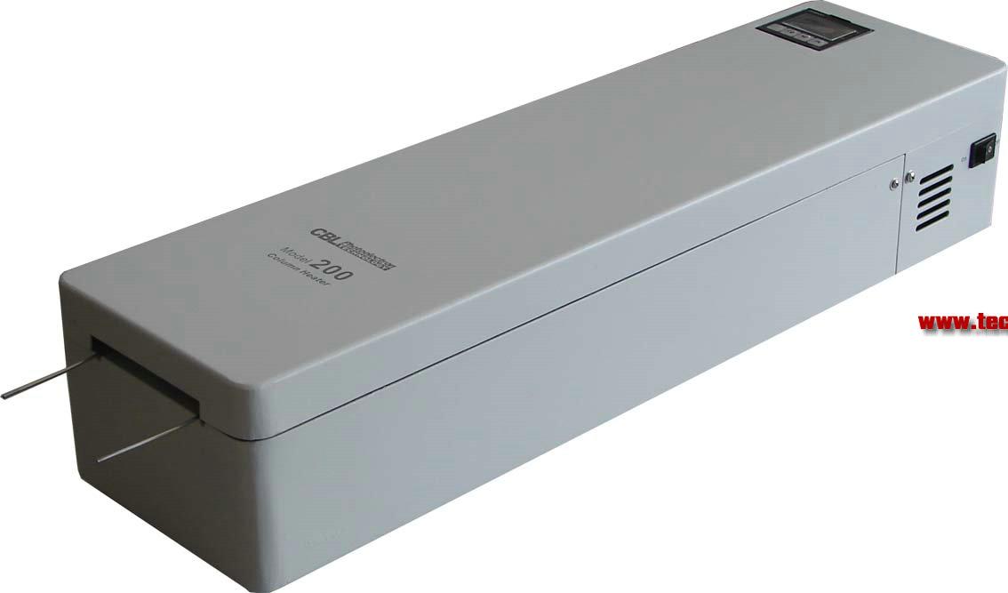 model200 半制备型柱恒温箱
