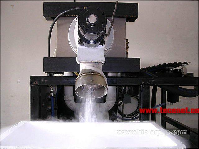 干冰设备干冰制造机器