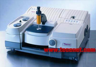 Nicolet6700智能傅立叶红外光谱仪