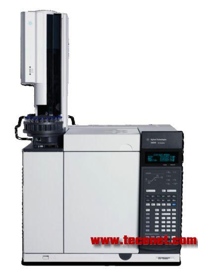安捷伦Agilent 7890B气相色谱仪