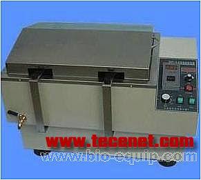高温油浴恒温振荡器