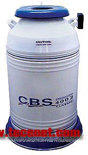 美国C.B.S液氮罐 经典系列