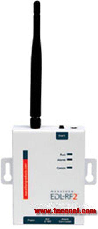 美国edl-RF2型无线温度数据采集系统